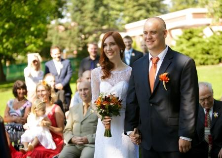 Manželé Dušátkovi