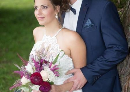 Manželé Tsymbalenkovi