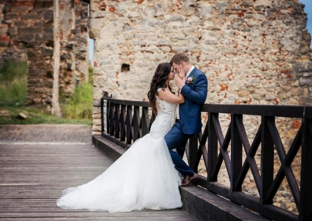 Manželé Hanouskovi