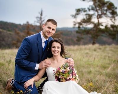 Manželé Pokorní