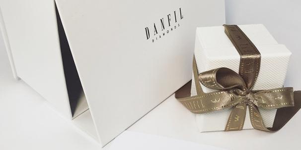 Luxusní krabička zdarma